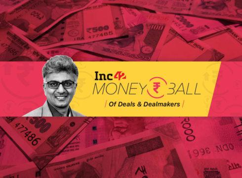 Moneyball Sunil Goyal YourNest Venture Capital