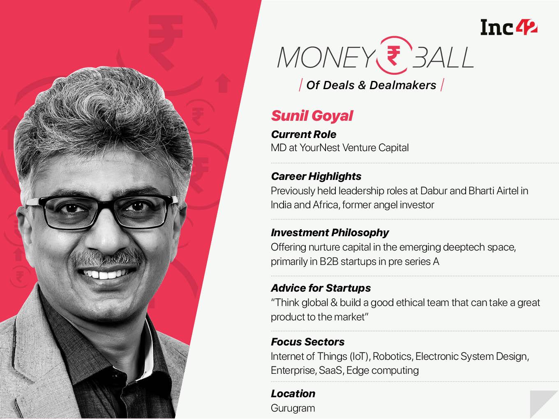 YourNest Venture Capital