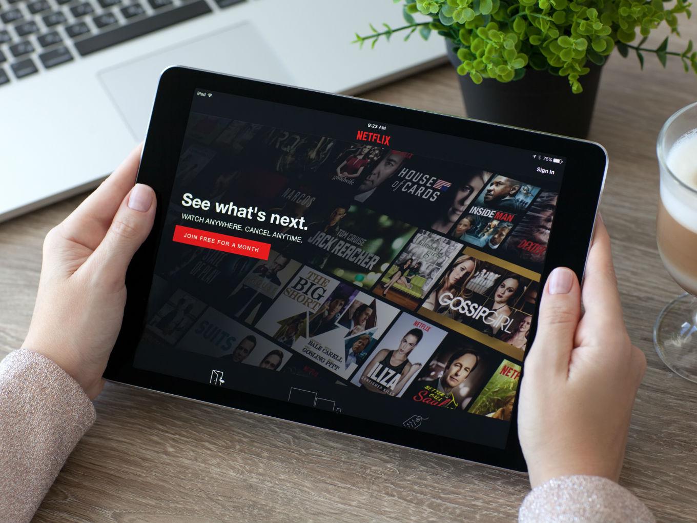 Original Content In India Driving New Subscriptions, Netflix Tells Investors