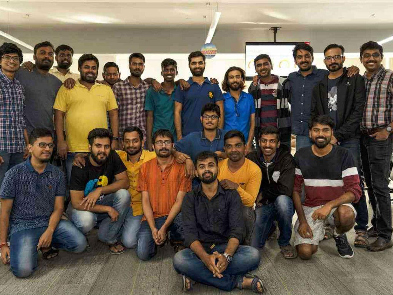 Walmart Backs Agritech Startup Ninjacart With $50 Mn Funding Round