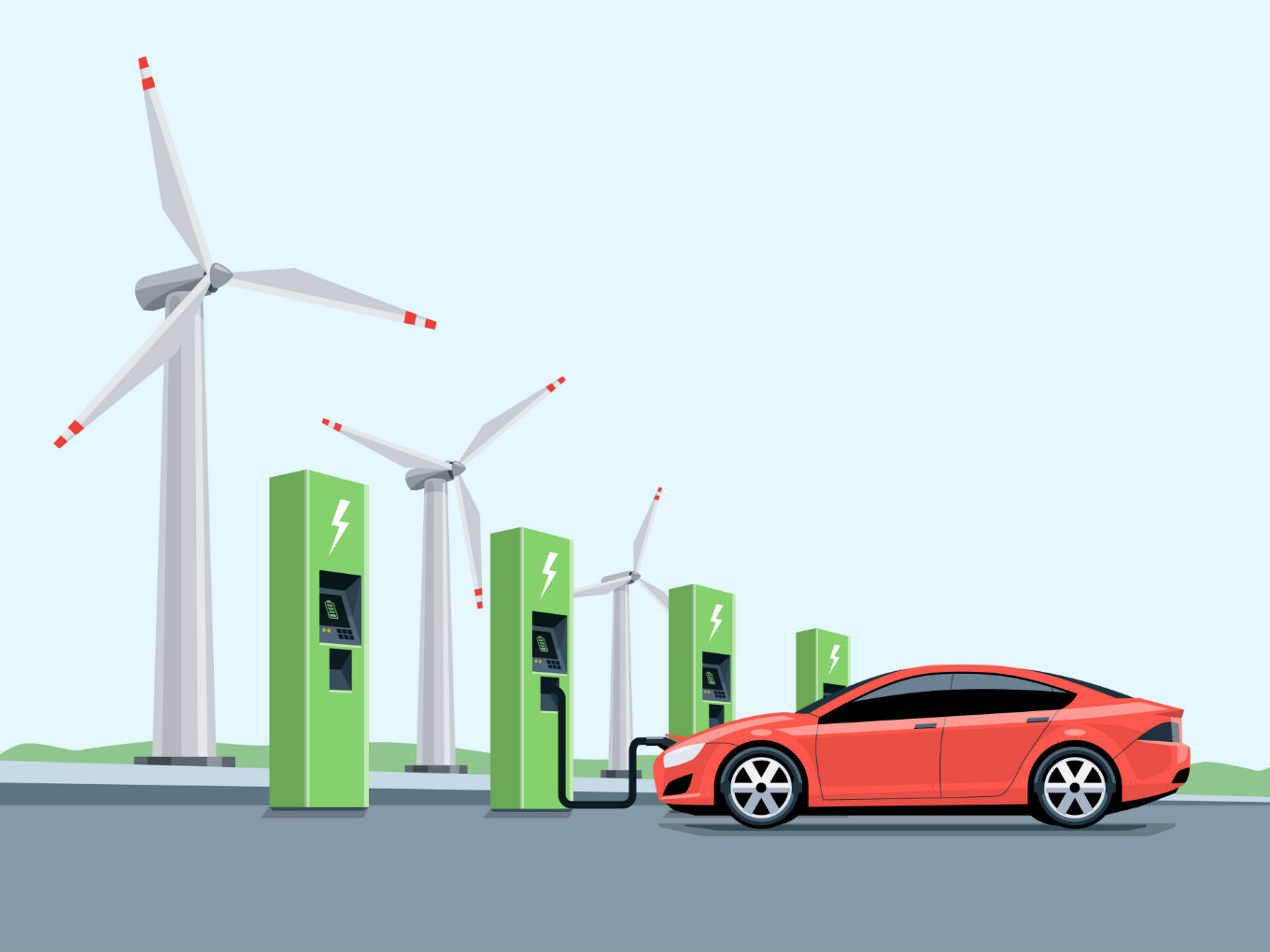 NITI Aayog Asks Oil Ministry To Set Up EV Charging Infra At Fuel Stations