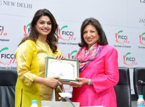 Endurance Builds Big Businesses: Kiran Mazumdar Shaw On Qualities That Matter