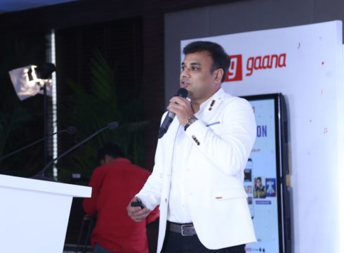 Armed With 100 Mn Users, Gaana Adds Artists Dashboard, Vertical Videos To Take On Music Streaming Rivals