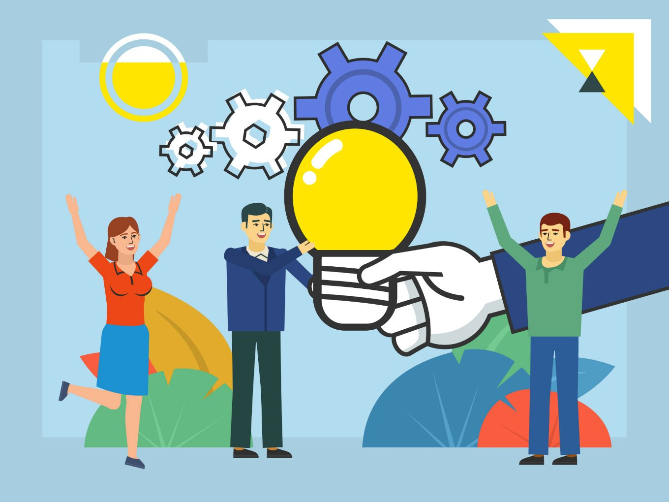 What The New Government Should Do To Encourage Startups And MSMEs