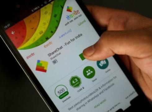 ShareChat Raises $100 Mn Series D Funding Led By Twitter