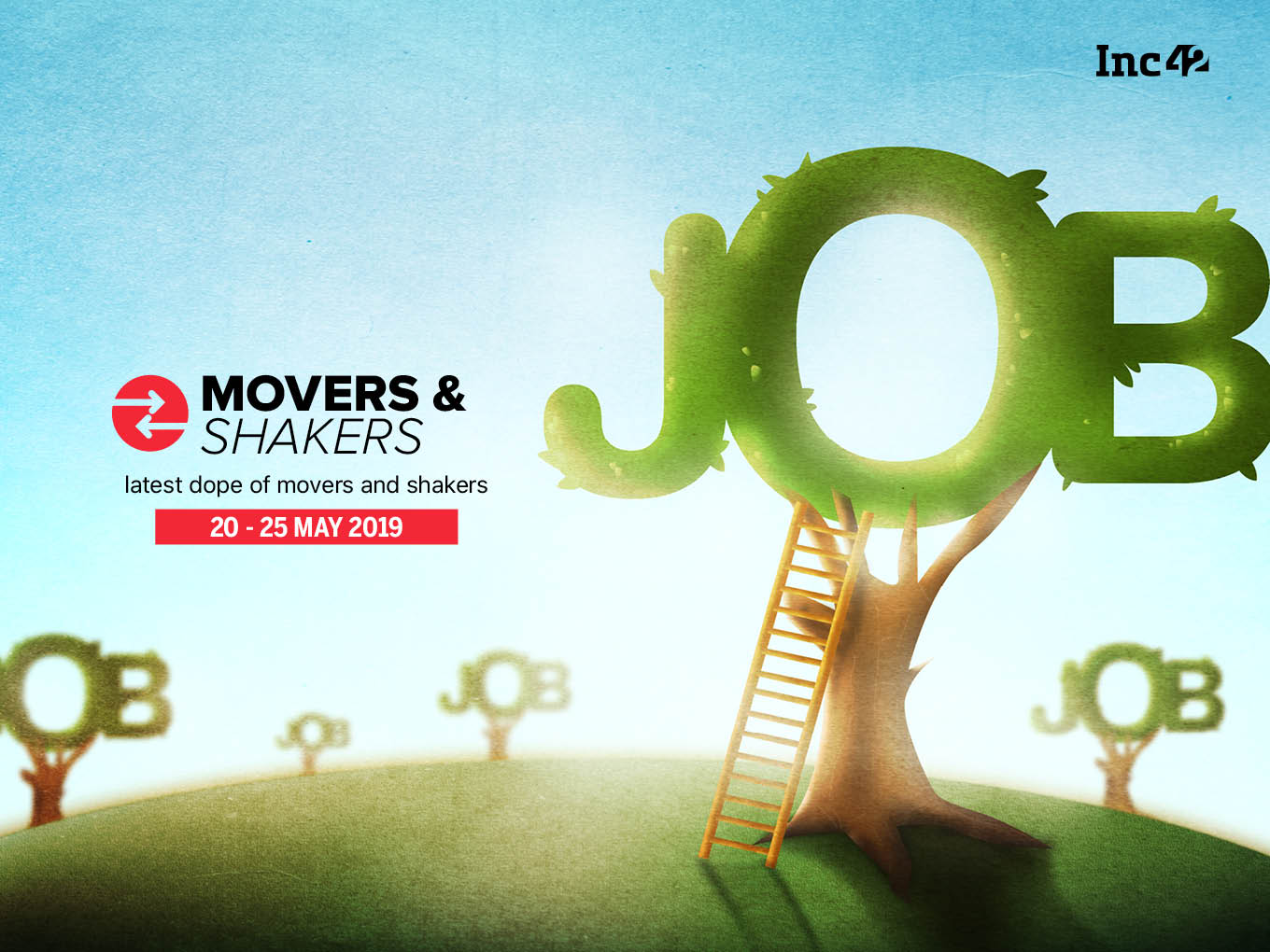 Movers And Shakers of The Indian Startup Ecosystem This Week
