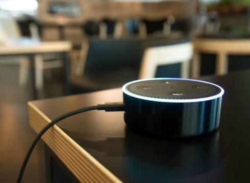 Amazon's Alexa Can Now Switch Between Hindi, English Mode