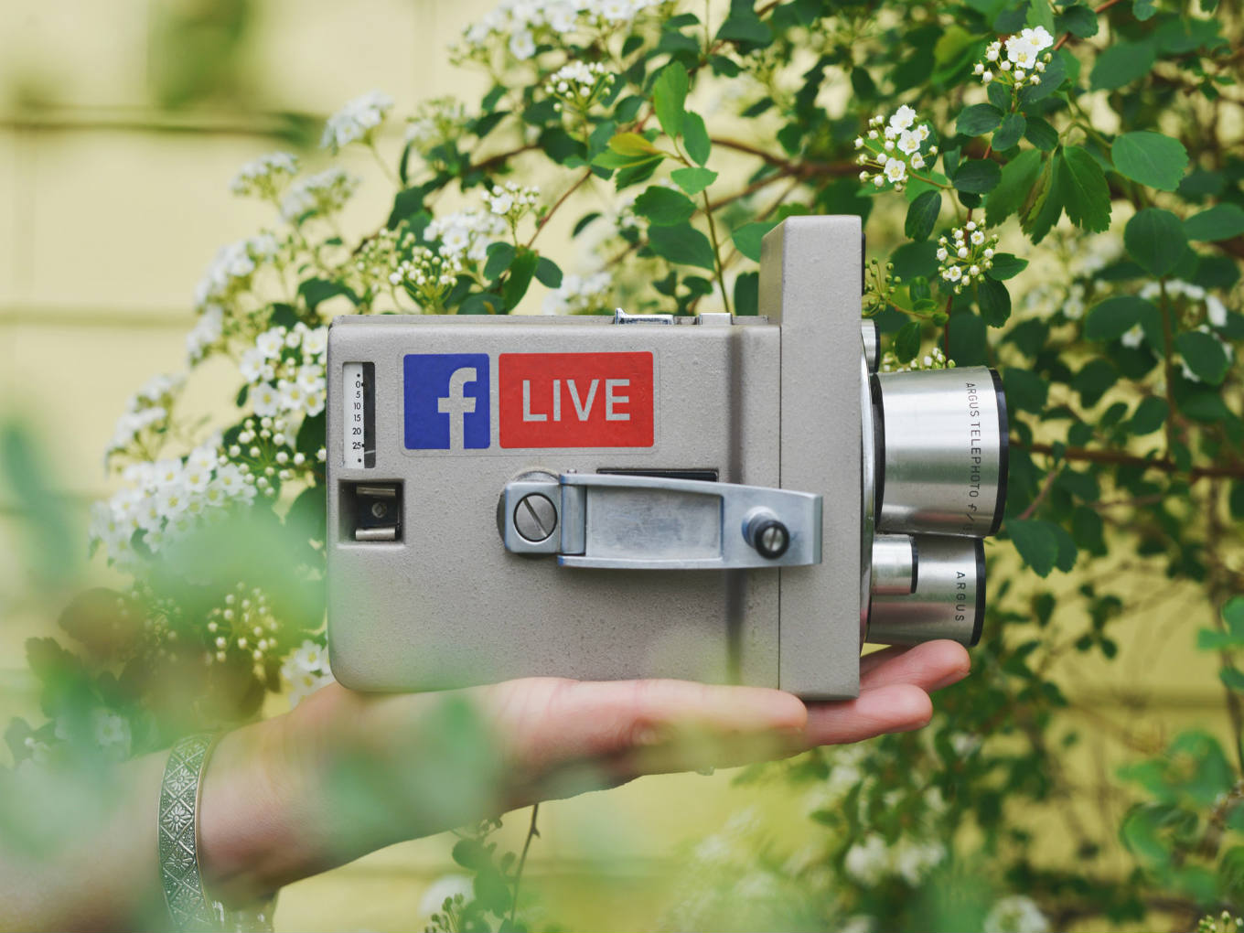 Facebook Tightens Live Streaming Regulations Following NZ Shooting Controversy