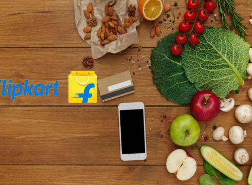 Online Grocery Platform Flipkart Supermarket Enters Its Fifth Market With Mumbai