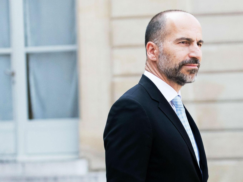 Uber Is Launching Entrepreneur In Residence, Incubator Programme