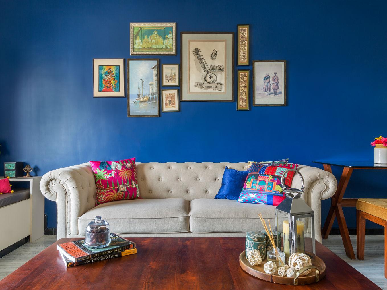 IKEA Parent Invests In Home Design Startup Livspace