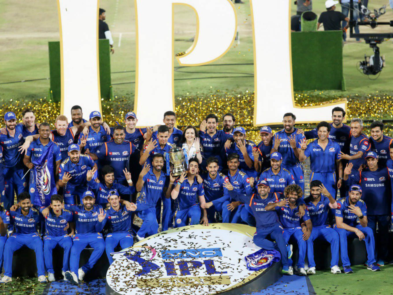 Hotstar Breaks Its Own Record As 18.6 Mn Active Users Stream IPL Final