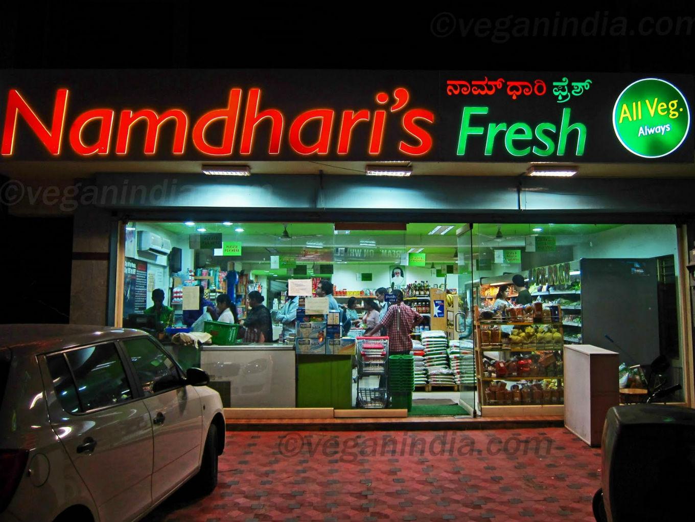 Flipkart May Acquire Bengaluru-Based Grocery Chain Namdhari: Report