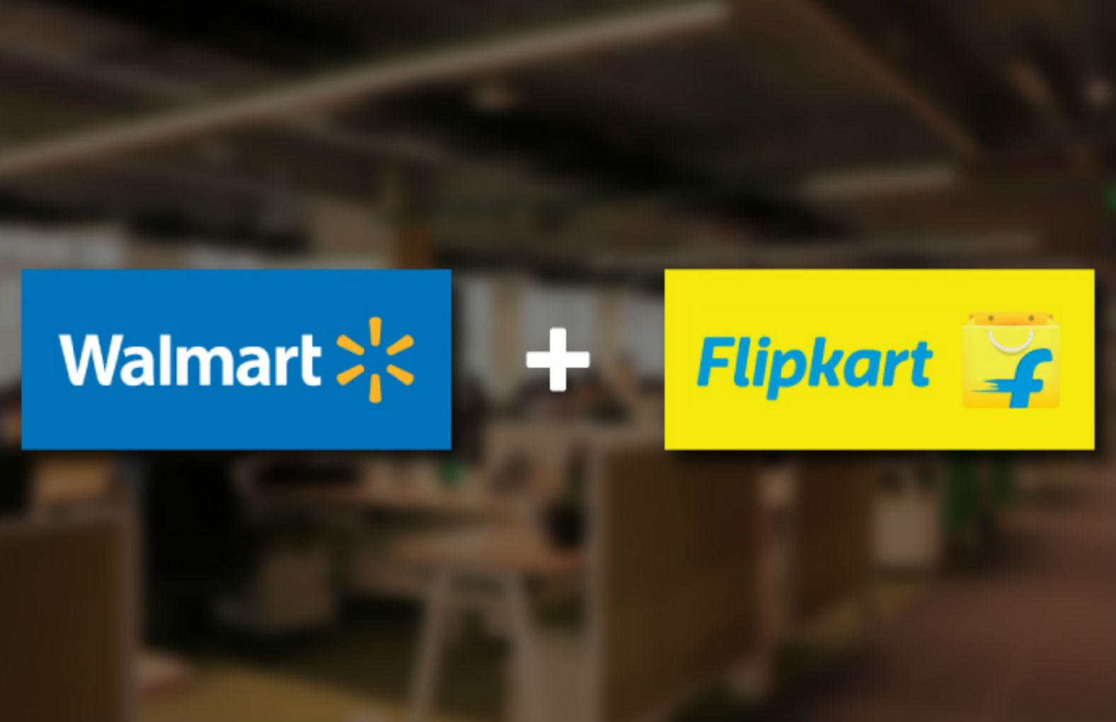 Flipkart Dents Walmart's Profit But Retail Giant Shrugs It Off
