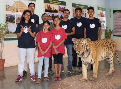 Project Tiger WIkimedia