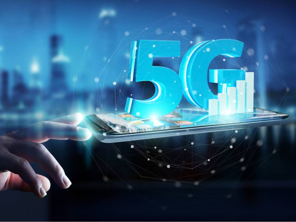 Global Telcos Body Predicts 5G To Make For 7% Of India's Connections By 2025