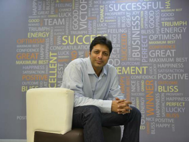 Amazon India Head Takes Over As New IAMAI Chairman