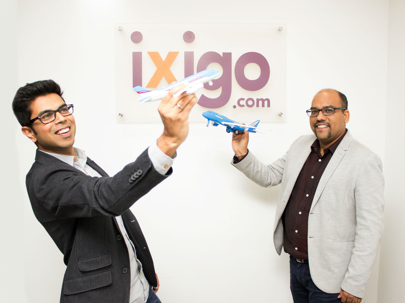Exclusive: ixigo Expands Online Travel Services To Include Entertainment Content