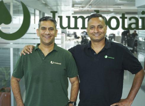 Online Grocery Wholesaler Jumbotail Raises $13 Mn In Series B Funding