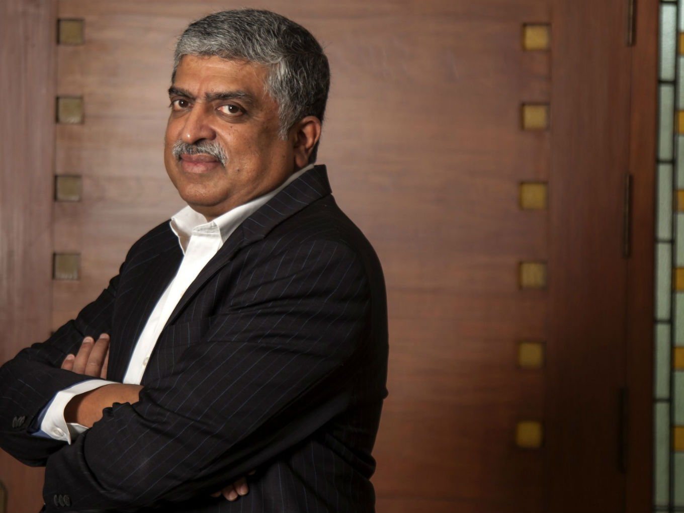 Nilekani- Led RBI Committee Suggests Measures To Increase Digital Payment By Ten Fold