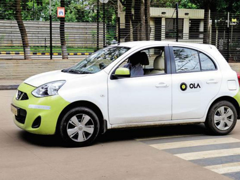 Ola To Set Up US Tech Centre To Develop Next-Gen Mobility Tech