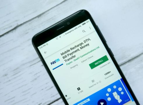 Paytm Records 5.5 Bn Transactions in FY19, Looks To Double Business This Year