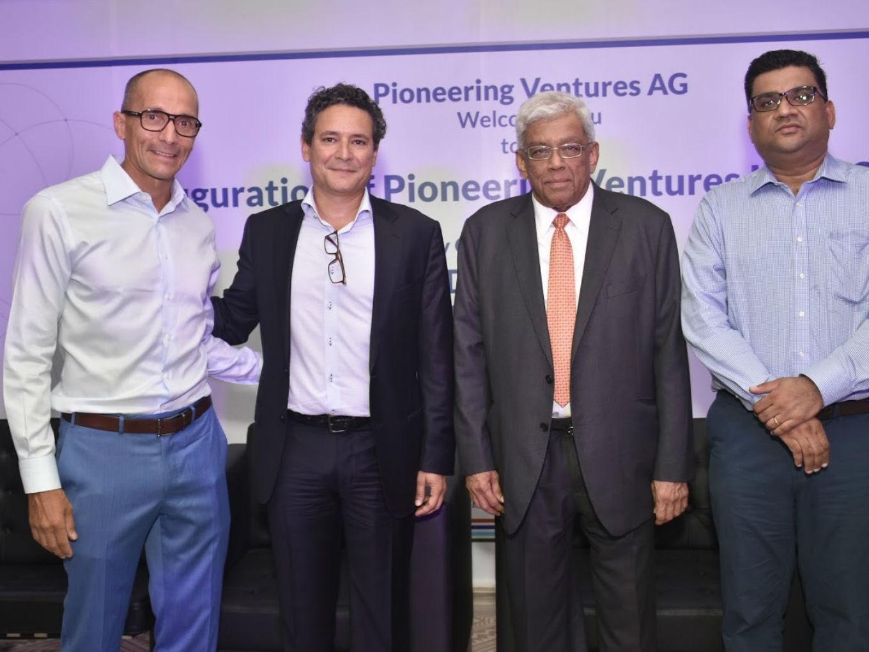 Agritech Focussed Pioneering Ventures To Pump In $70 Mn Into Portfolio Companies