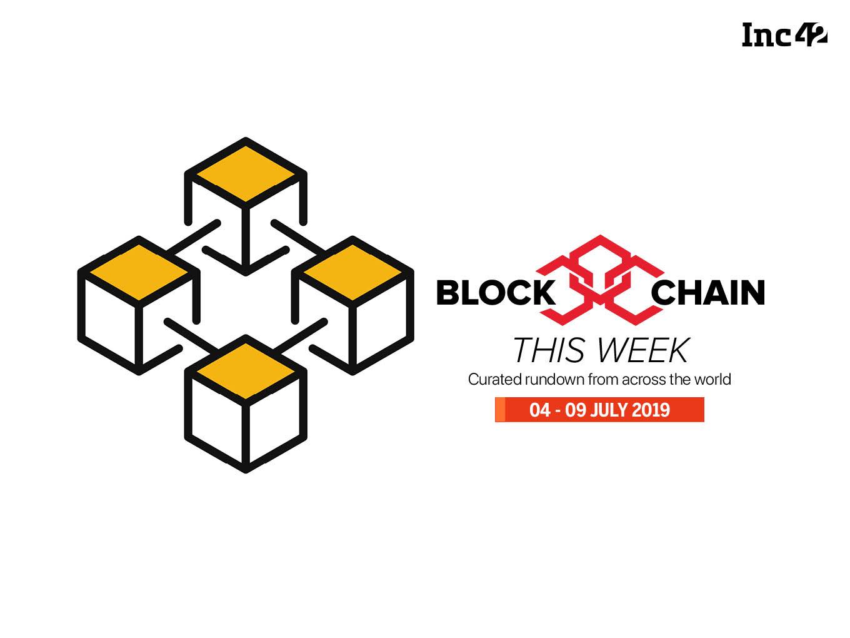 Blockchain This Week: Dubai Startup Hub Investment, EMURGO Plans