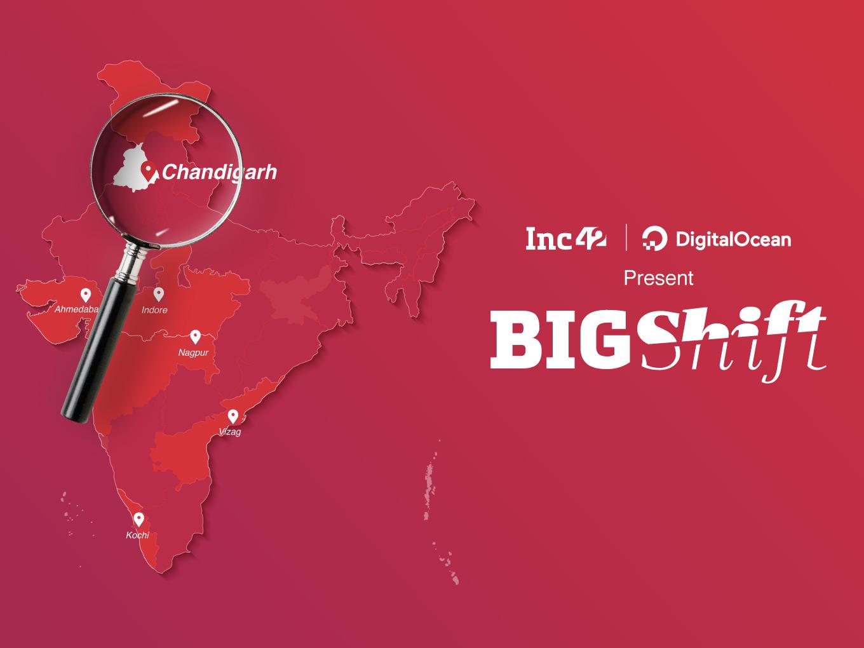 India's Next Big Startup Hub! BIGShift Returns To Celebrate Chandigarh's Startup Ecosystem