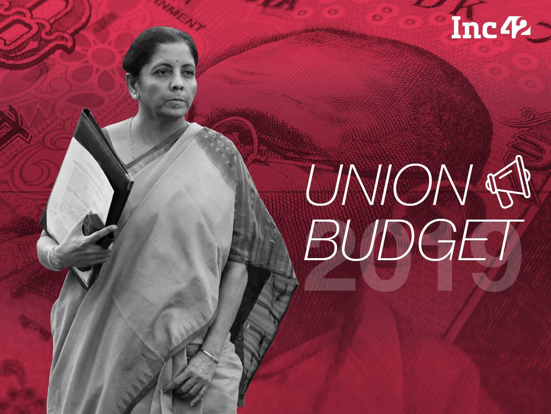 Union Budget 2019: Women Entrepreneurs' Expectations from Nirmala Sitharaman