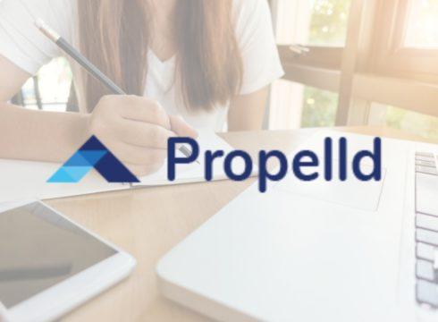 Lending Startup Propelld Raises $2 Mn From Stellaris VP & India Quotient