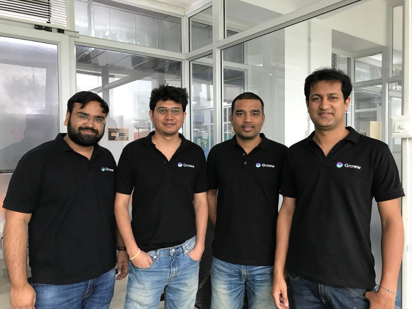Former Flipkart Execs On Changing How India's Rising Young Workforce Invests And Saves With Groww