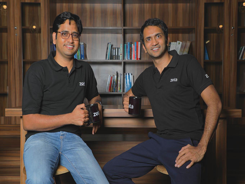 Bhavin Turakhia Says Going Global Was Always The Plan With Zeta