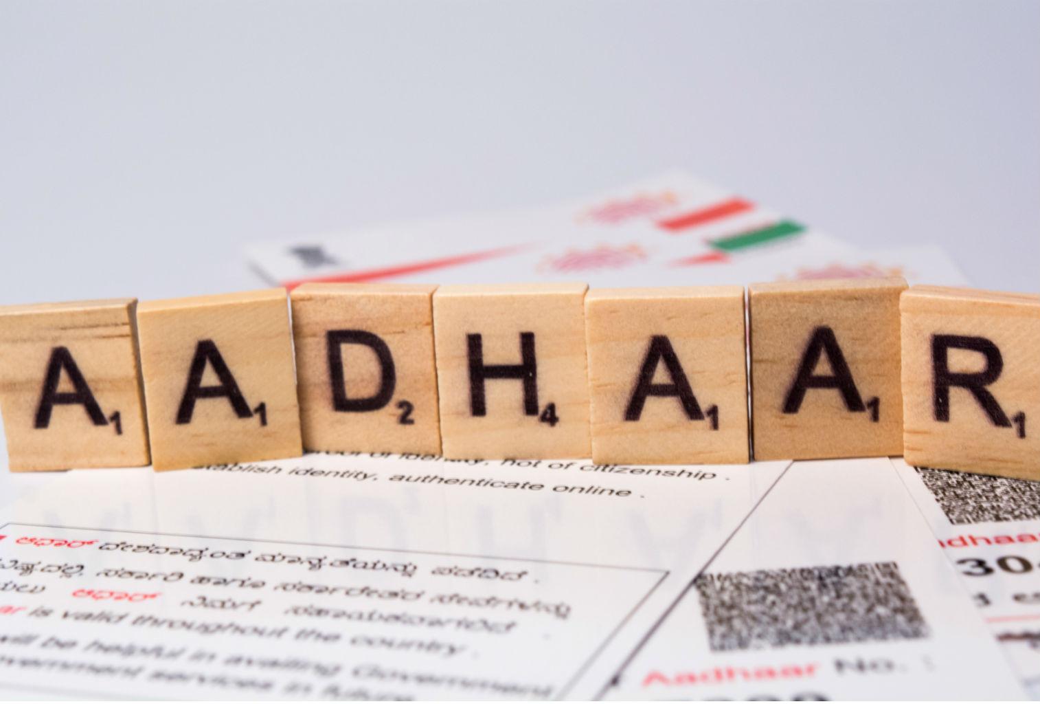 Rajya Sabha Also Clears Aadhaar Amendment Bill