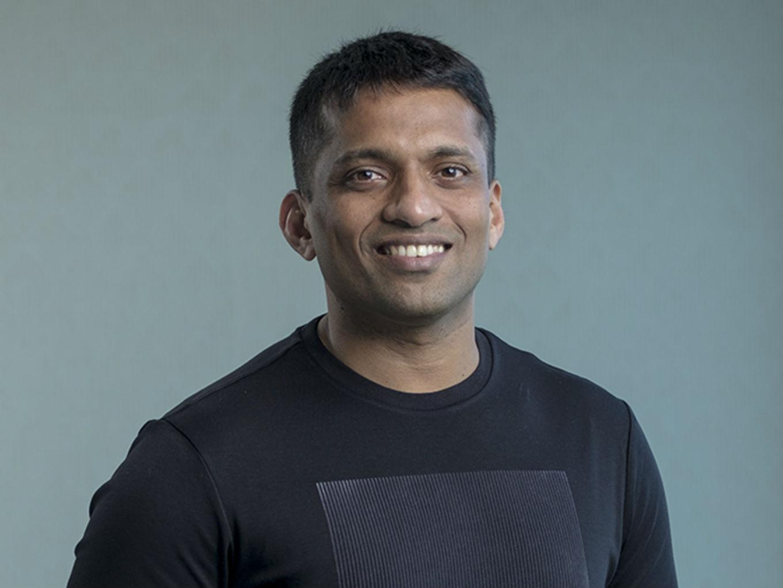 BYJU'S Founder Byju Raveendran Becomes A Billionaire