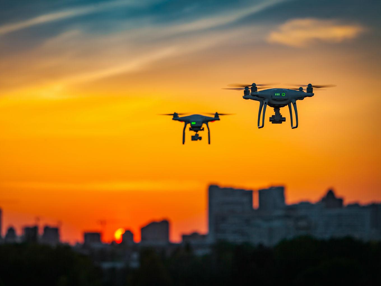 Digital Sky Drones Platform Goes Live