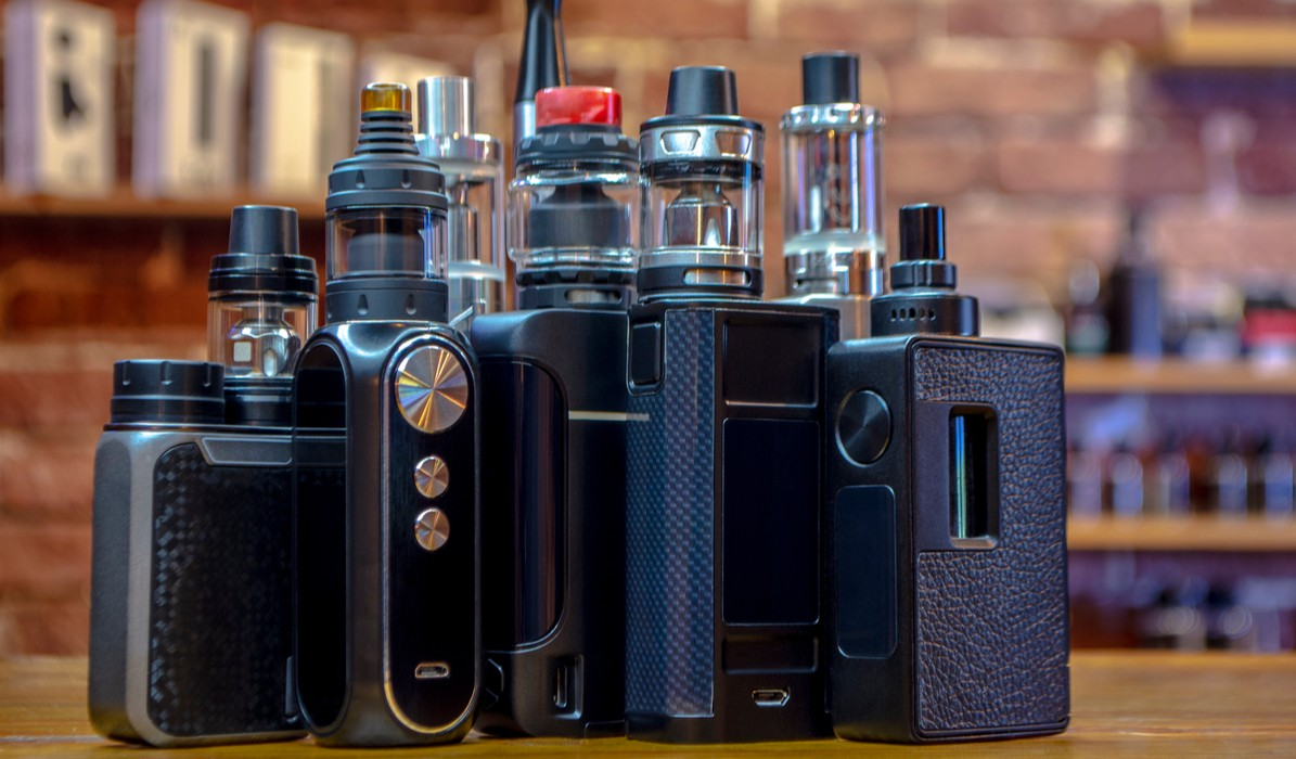 ECigarette Lobby, TRENDS Calls For Regulations Instead Of Blanket Ban