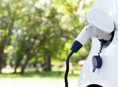 FAME II: Govt Invites Proposals To Develop EV Charging Infrastructure