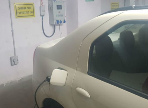 Ministry Of Environment Deploys Electric Cars For Official Use