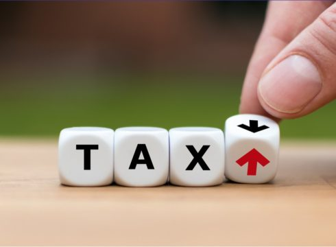 Govt Might Apply Direct Taxes On Global Cos Like Facebook, Amazon