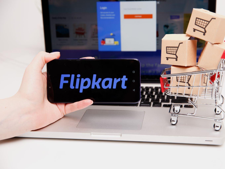 Flipkart To Launch First Offline Furniture Retail Store For FurniSure