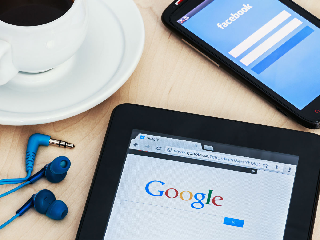 Income Tax Dept Says Facebook, Google Underreporting Indian Revenues