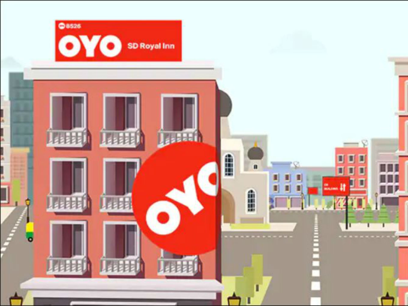 In Seven Months, OYO Hotels Japan Expands To Over 100 Hotels