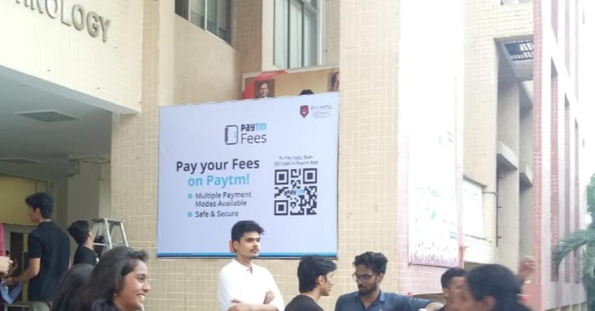 Paytm Education Knocks Doors Of $101 Bn Indian Education Market