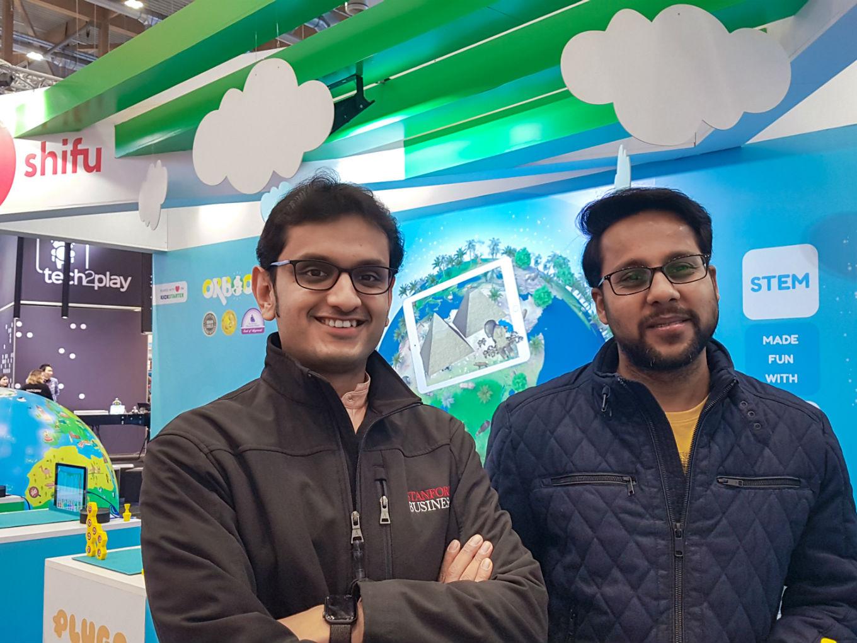 Edtech Gaming company Playshifu Raises $7 Mn In Series A Funding
