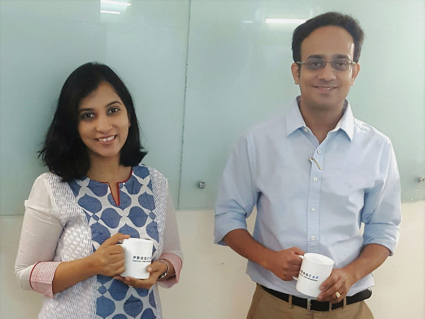 Progcap Raises $5 Mn In Series A Funding Round Led By Sequoia