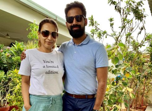 Rajinikanth's Daughter Aishwaryaa Invests In Fitness Startup SARVA