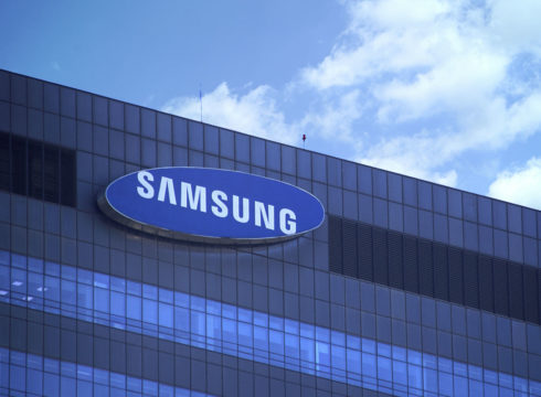 Samsung Venture Capital Corp Invests $8.5 Mn In Four Indian Startups