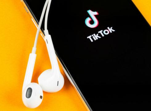 TikTok Refutes Shashi Tharoor's Allegations About Sharing User Data