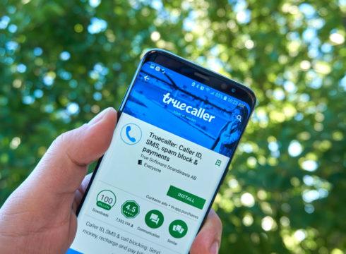 Truecaller Rolls Back App Update After Bug Registers Users For UPI Itself